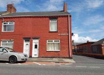Thumbnail 2 bed terraced house for sale in Thirteenth Street, Horden, Peterlee