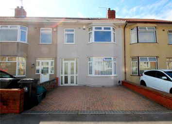 4 bed terraced house for sale in Ilchester Crescent, Bedminster Down, Bristol BS13