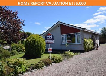 Thumbnail 2 bed detached bungalow for sale in Cullaird Road, Inverness
