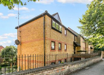 Thumbnail 1 bed flat for sale in Greyhound Road, Sutton, Surrey
