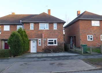 Thumbnail 4 bed shared accommodation to rent in Blackbrook Road, Loughborough, Leicestershire