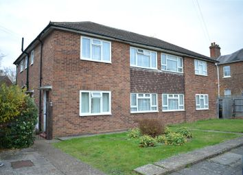 Thumbnail 2 bed maisonette for sale in Ladbroke Road, Epsom