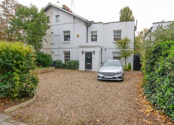 Thumbnail 5 bed semi-detached house for sale in Fortis Green, London