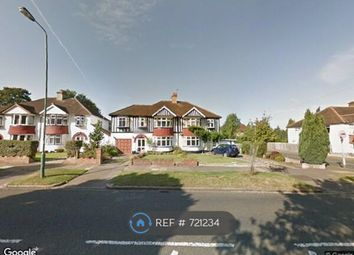 Thumbnail 3 bed semi-detached house to rent in Foresters Drive, Wallington