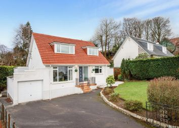 Thumbnail 4 bedroom detached house to rent in Capelrig Road, Newton Mearns, Glasgow