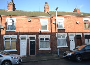 Thumbnail 2 bed terraced house for sale in Stanier Street, Fenton, Stoke-On-Trent