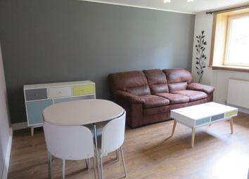 Thumbnail 2 bed flat to rent in Short Loanings, Rosemount, Aberdeen