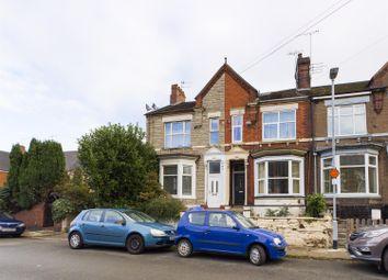 Thumbnail 1 bed flat to rent in Alexandra Court, Scott Lidgett Road, Stoke On Trent
