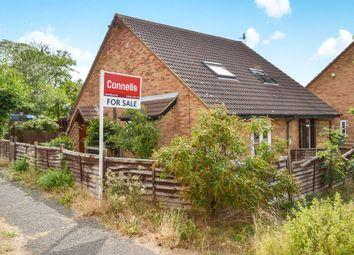 Thumbnail 1 bed property for sale in Oakridge, Furzton, Milton Keynes