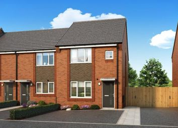"Thumbnail 3 bed property for sale in ""The Laskill At Mill Brow"" at Central Avenue, Speke, Liverpool"