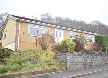 Thumbnail 3 bed detached bungalow for sale in Kingrosia Park, Clydach, Swansea