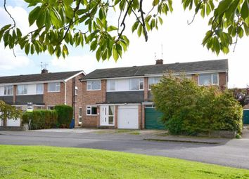 Thumbnail 3 bed property for sale in Lawnsgarth, Cottingham, East Riding Of Yorkshire