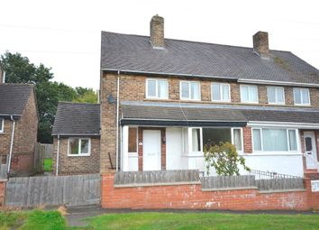 Thumbnail 3 bed semi-detached house for sale in Red Courts, Brandon, Durham
