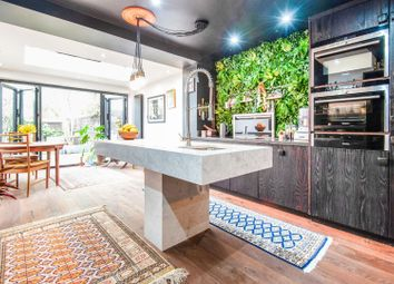 Thumbnail 4 bed terraced house for sale in Vassall Road, Oval