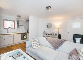 Thumbnail 1 bed flat for sale in Harry Close, Croydon