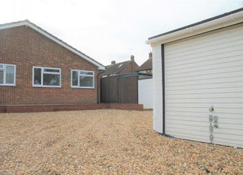Thumbnail 3 bed bungalow for sale in Upcroft, Windsor