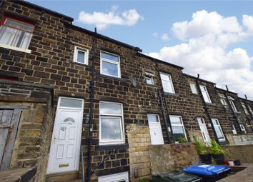 Thumbnail 3 bed terraced house to rent in Poplar Terrace, Keighley, West Yorkshire