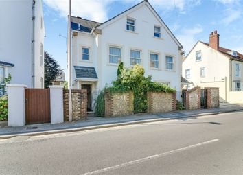 4 bed semi-detached house for sale in Oving Road, Chichester, West Sussex PO19