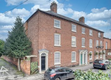 Thumbnail 3 bed end terrace house for sale in Lichfield Street, Stourport-On-Severn