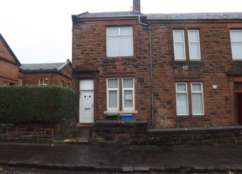 Thumbnail 1 bed flat to rent in Dick Road, Kilmarnock
