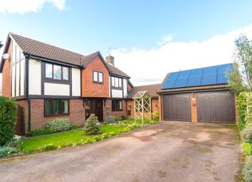 Thumbnail 4 bed detached house for sale in Prince Grove, Abingdon, Oxfordshire