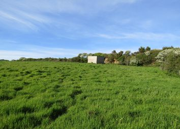 Land for sale in Sheffield, Penzance TR19