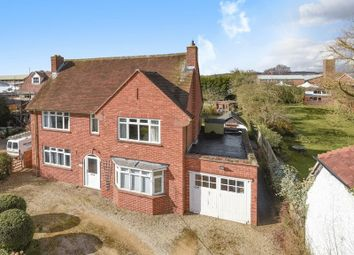 Thumbnail 3 bed detached house for sale in Northcourt Road, Abingdon