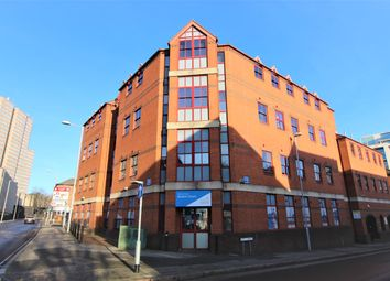 1 bed flat for sale in Glasshouse Street, Nottingham NG1