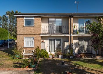 Thumbnail 1 bed flat for sale in Fairlawn Drive, Broadwater, Worthing