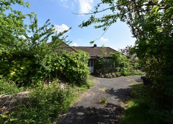 Thumbnail 3 bed bungalow for sale in Orchard Lane, Amersham