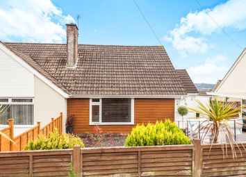 Thumbnail 2 bed semi-detached bungalow for sale in Pilgrims Way, Worle, Weston-Super-Mare
