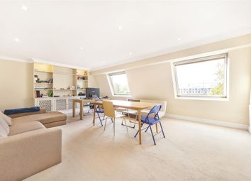 Thumbnail 2 bed flat to rent in Cranley Gardens, London