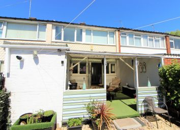Thumbnail 3 bed terraced house for sale in Russet Close, Tuffley, Gloucester