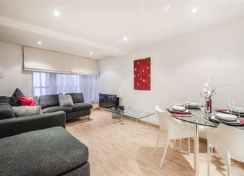 Thumbnail 1 bed flat for sale in The Parliamentarian, Matthew Parker Street, London