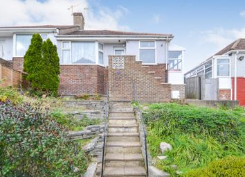 Thumbnail 2 bed bungalow to rent in Conqueror Road, St Leonards On Sea