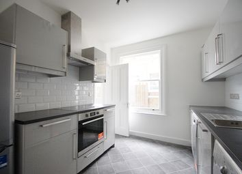 Thumbnail 2 bed flat to rent in Nutwell Street, Tooting