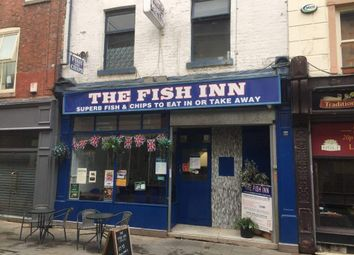 Thumbnail Restaurant/cafe for sale in Little Underbank, Stockport
