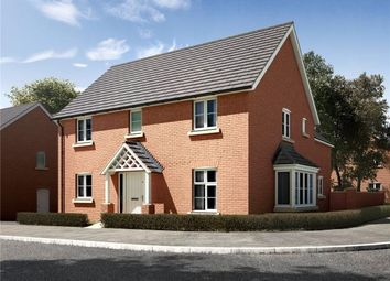 Thumbnail 4 bed detached house for sale in Saffron View, Radwinter Road, Saffron Walden, Essex
