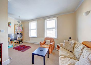 Thumbnail 2 bed duplex to rent in Northcote Road, London
