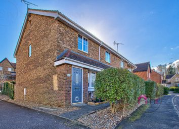 Thumbnail 2 bed end terrace house for sale in Hayman's Way, Papworth Everard, Cambridge