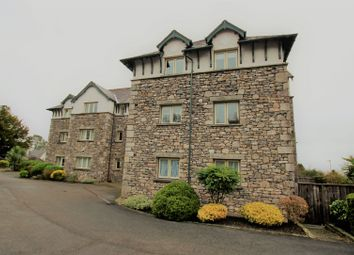 Thumbnail 2 bed flat for sale in 25 Berners Close, Grange-Over-Sands, Cumbria