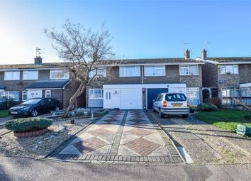 Thumbnail 3 bed semi-detached house for sale in Exeter Close, Great Horkesley, Colchester, Essex