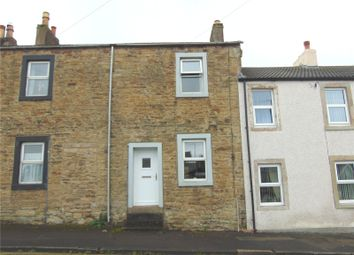 2 bed terraced house for sale in 4 Nixons Terrace, Broughton Moor, Maryport, Cumbria CA15