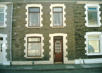 Thumbnail 3 bed terraced house to rent in Leslie Street, Aberavon