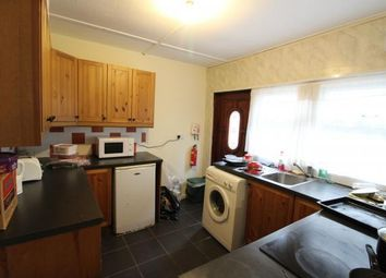 Thumbnail 4 bedroom terraced house to rent in Brook Street, Treforest, Treforest, Treforest