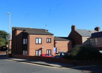 1 bed flat for sale in Park Road, Jarrow NE32