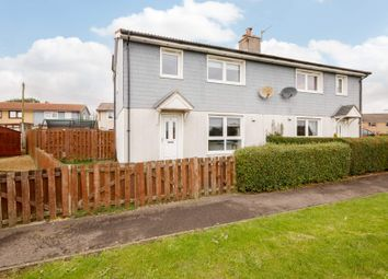 Thumbnail 3 bed semi-detached house for sale in 8 Sinclair Drive, Cowdenbeath