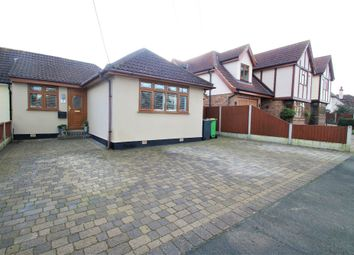 3 bed semi-detached bungalow for sale in Poplars Avenue, Hockley SS5