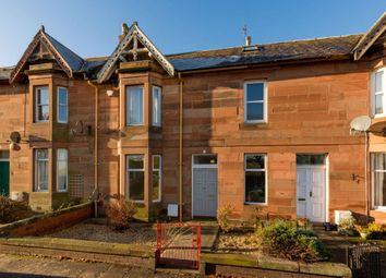Thumbnail 2 bed flat for sale in 7 Monktonhall Terrace, Musselburgh, East Lothian