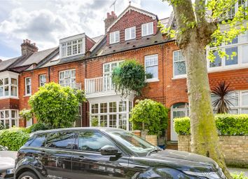 Thumbnail 5 bed terraced house for sale in Thornton Avenue, London